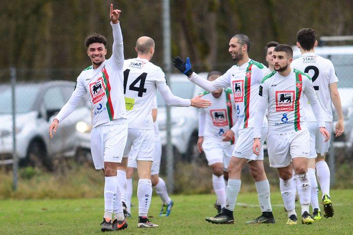 FC Borght