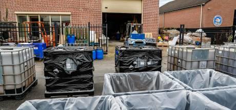 Dit zijn de gevaarlijkste drugslabs die dit jaar werden opgerold in Brabant