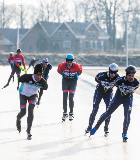 Explosieve groei van aantal leden bij ijsvereniging Winterswijk: nu al boven de 400