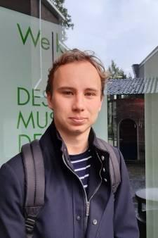 Hoe een student foutjes in de roemruchte nazi-expo ontdekt