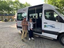 Opstapbus is startklaar om de eenzaamheid in Goirle te parkeren