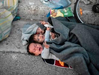 """4.000 kinderen proberen te overleven in vluchtelingenkamp Moria: """"Ik wil niet meer bang zijn"""""""