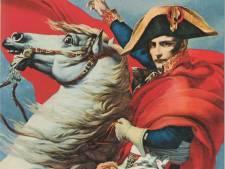 Hoe Napoleon in 1811 bijna zijn Waterloo vond in Nijmegen: 'De zes paarden sloegen op hol en dreigden zo de Waal in te rennen'