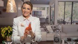 """""""A Simple Favor"""": een mysterieuze verdwijning met Anna Kendrick en Blake Lively in de hoofdrol"""