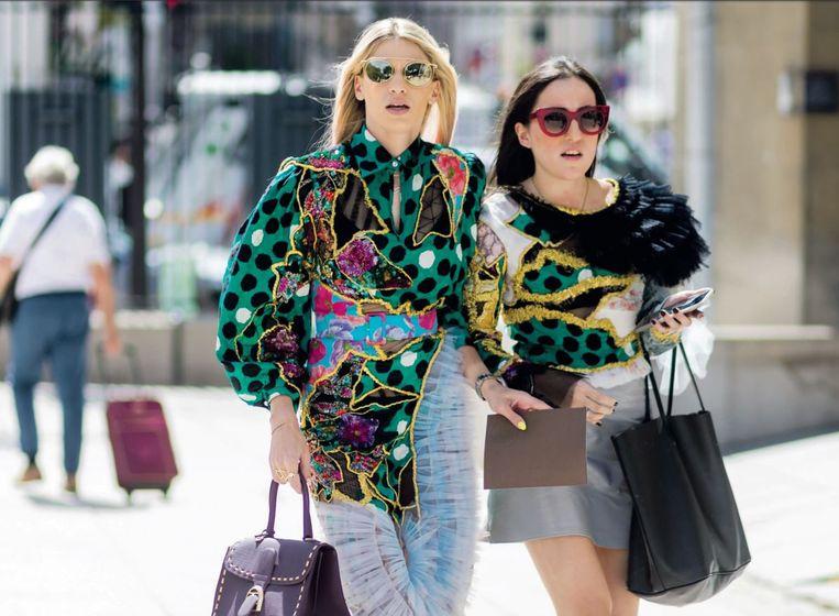 Modestad Parijs Herbergt Een Schat Aan Nieuwe Couture Met Fikse