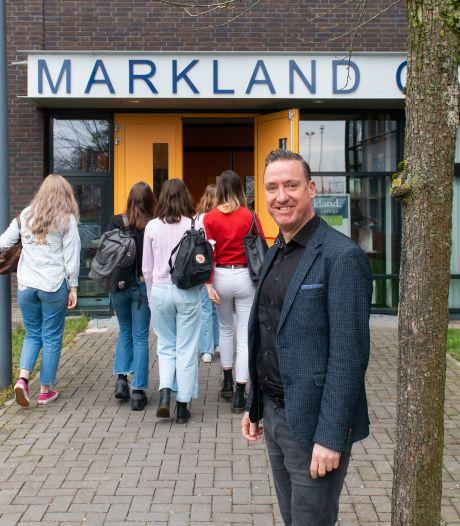 Markland College droomt van eigen campus met theater, examenzaal én binnen- en buitensportlocatie