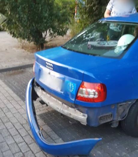 Automobilist onder invloed voor tweede keer op één dag aangehouden in Almelo