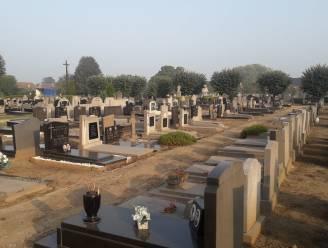 Mondmaskers verplicht op alle begraafplaatsen in de vijf Netelandgemeenten