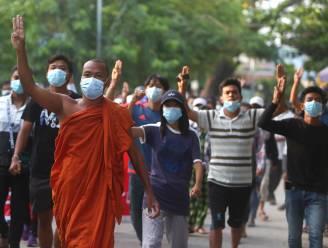 """VN: """"Helft bevolking Myanmar onder armoedegrens in 2022"""""""