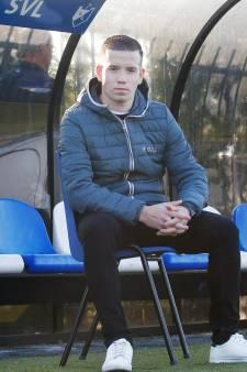 Pechvogel Bart (22) scheurt wéér zijn kruisband en beleeft nachtmerrie: 'Ik heb gehuild als een klein kind'