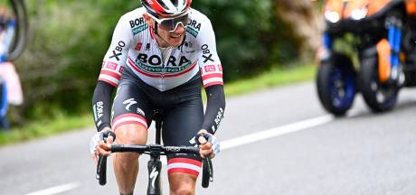 Patrick Konrad s'impose en solitaire lors de la 16e étape, Tadej Pogacar reste en jaune