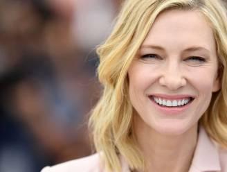 """Onze redactrice sprak met celebs in lockdown - DEEL 3. Cate Blanchett: """"Het is niet vijf vóór, maar vijf over twaalf"""""""
