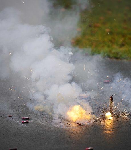 Vuurwerk verboden in Mook: 'Einde aan anarchie met oud en nieuw'