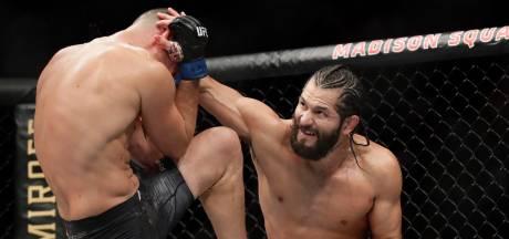 UFC keert terug naar evenementen met publiek: 'Honderd procent bezetting'