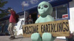 Area 51 verwacht invasie
