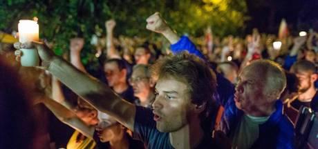 Senaat Polen stemt in met omstreden hervorming ondanks massaal protest