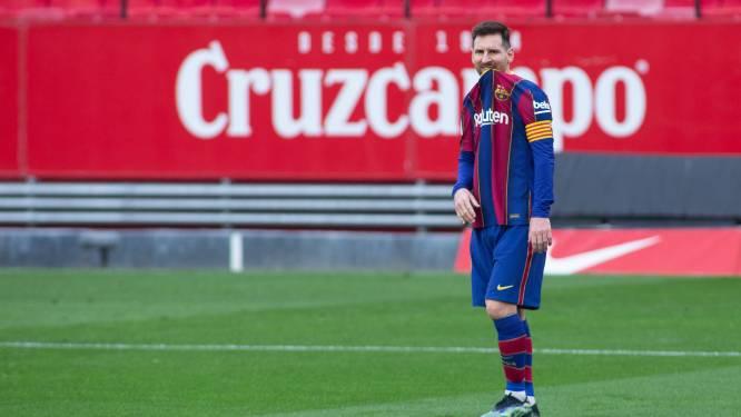 Geen prijzen meer, Messi straks wellicht weg en nu ook de ex-voorzitter opgepakt: Barça krijgt ene mokerslag na de andere om de oren