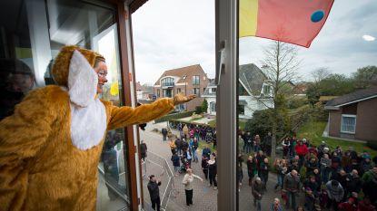 Paasklokken delen eitjes en prijzen uit in Puurs-Sint-Amands