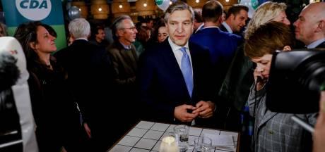 CDA verliest maar wint tegelijkertijd in de Achterhoek, rechts populisme verdubbelt