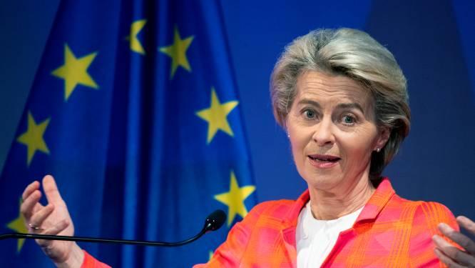 Nasleep onderzeebootrel: EU stelt handelstop met Australië uit