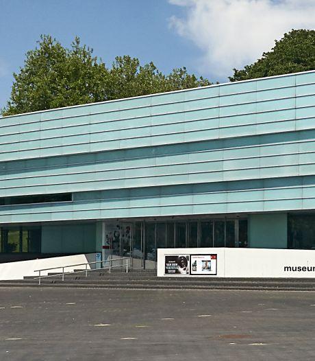 Nijmegen koopt gebouw Museum Het Valkhof: 'Uiteindelijk kost ons dat geen geld'