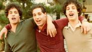 Three Identical Strangers: kinderen als laboratoriumratten gebruikt