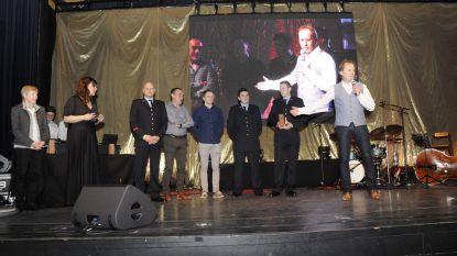 Vrijwilligers brandweer Tienen winnen trofee 'Vrijwilliger van het Jaar'