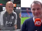Arne Slot: 'Wij willen ook op het allerhoogste niveau domineren'