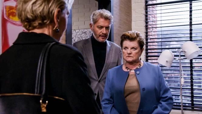 Deze week in 'Familie': meer dan hoogspanning tussen Lars en Brigitte en grote ellende voor Guido