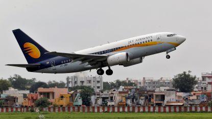 Jet Airways snijdt flink in de kosten