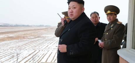 Noord-Koreaanse leider 'Kim Fatty III' boos op China