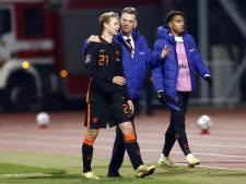 De Opstelling: voor deze Oranje-elf moet Louis van Gaal van onze lezers tegen Gibraltar kiezen