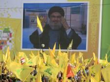 Hezbollah belooft Assad meer steun bij strijd in Syrië