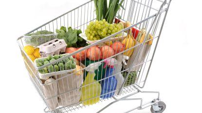 Studie bewijst: op kleintjes letten in supermarkt loont. Juiste kar bespaart u tot 4.000 euro/jaar