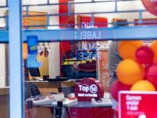 Golf van overvallen leidt tot nieuwe verkooptactiek: koper treft lege telecomwinkels
