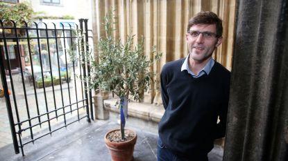 """Bram Vandenbroecke (Groen): """"Wij zijn niet de depanneurs van de meerderheid"""""""