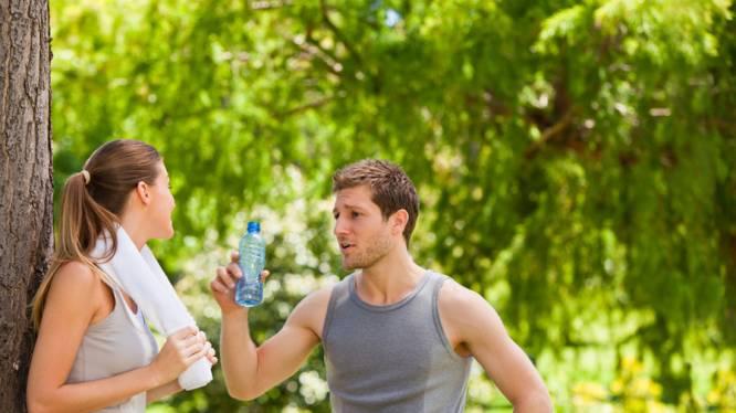 Bezweet flirten: ontmoet de ware tijdens het sporten