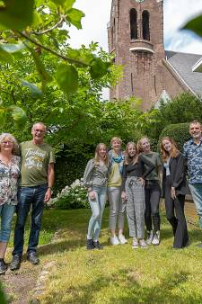 Dit zijn de nieuwe eigenaren van het Thomashuis Steenbergen: 'Het voelt hier gelijk heel knus'