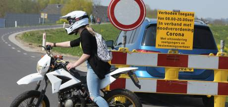 Betuwse dijken worden niet motorvrij, maar de politie moet er wel vaker controleren