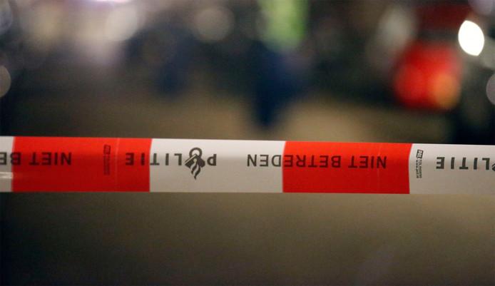 Jongen (17) verdacht van gewapende overval op tankstation ...