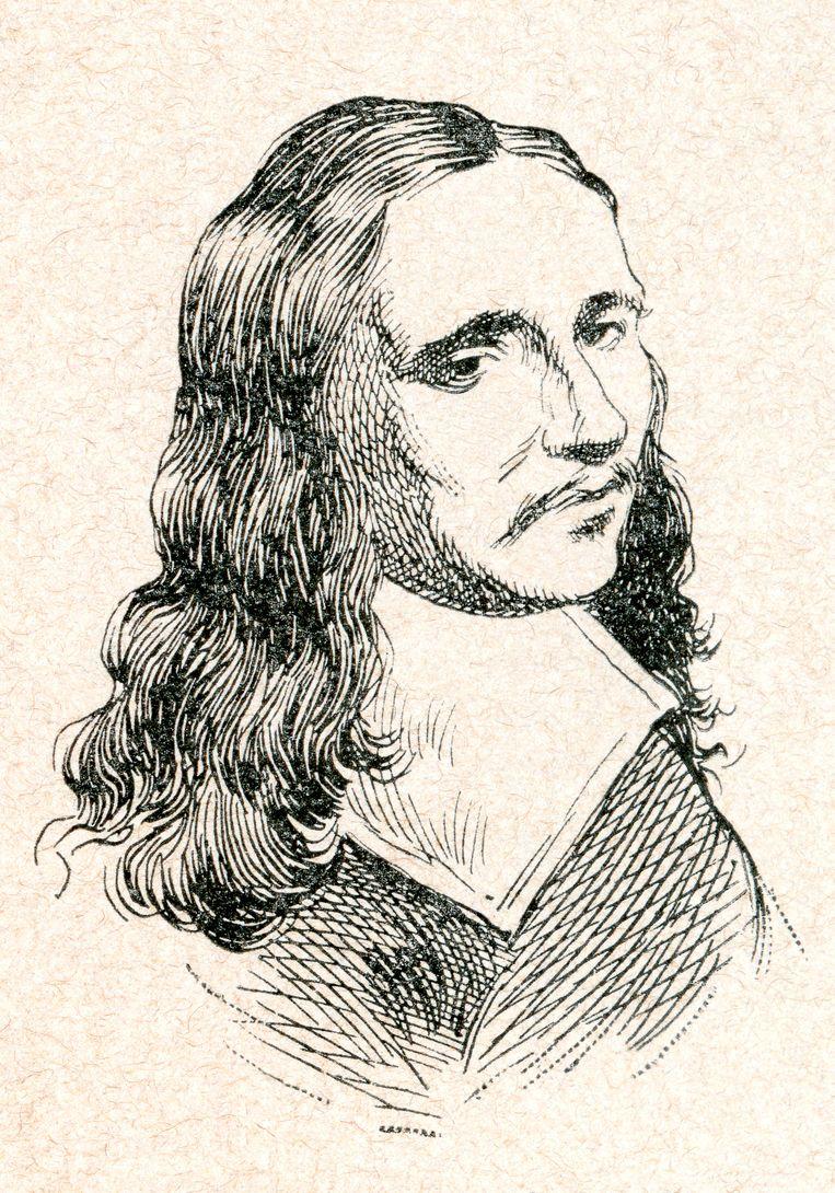 Allart van Everdingen, 1621 - 1675. Beeld Alamy Stock Photo