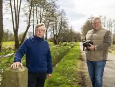 Overdinkel krijgt 'Smokkelfilm': 'Voorlopig nog geen grote première'
