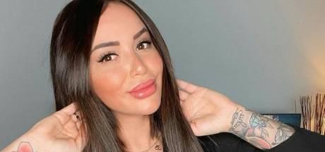 Jelena, candidate belge de téléréalité, dévoile sa poitrine déformée par la chirurgie esthétique