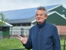 Van wethouder Wijdeven mag Bernheze zélf windmolens gaan bouwen: 'Deze energie brengt de minste kosten met zich mee'