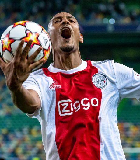 Ajax treft Besiktas in Champions League