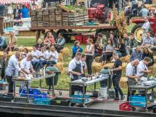 Yes, dit jaar gaat het door: Topkoks bij Chefs (R)Evolution 2021 in Zwolle