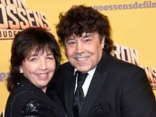 Dennie Christian dankbaar voor steun na overlijden echtgenote: 'Het beste ervan maken is niet eenvoudig'
