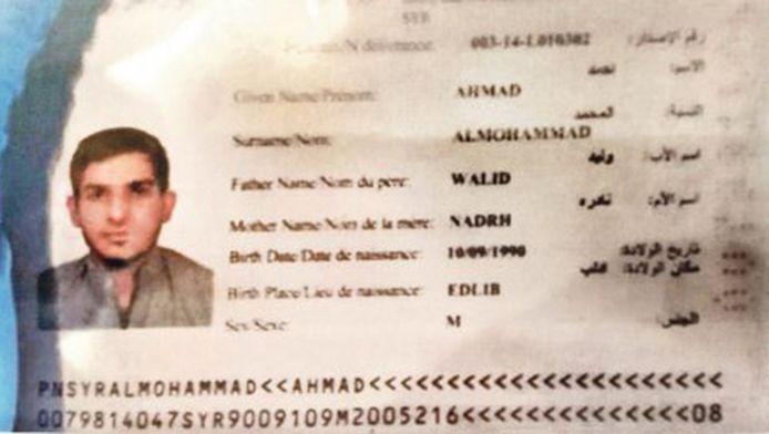 """Ahmed Almuhamed, een van de daders van de aanslagen in Parijs, zou met een Syrisch paspoort via Griekenland Europa zijn binnen geraakt. Als vluchteling. IS wil dat die worden gevonden. """"Doel: de EU-politiek die vluchtelingen verwelkomt omgooien. Het uiteindelijke doel van IS is de idee te verspreiden dat het westen een ant-moslim kruistocht voert en dat er nood is aan een Jihad daartegen"""", stelt islamkenner Koert Debeuf."""