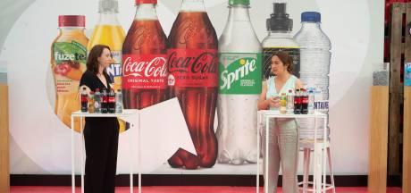 """Voortaan enkel nog gerecycleerde Cola-flesjes in ons land: """"Elk jaar 14.000 ton nieuw plastic besparen"""""""
