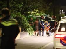 Politie beëindigt huisfeest in Den Haag, één persoon aangehouden